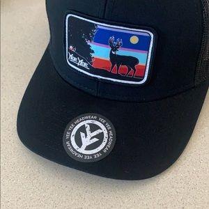 Brand new YEE YEE SnapBack hat!